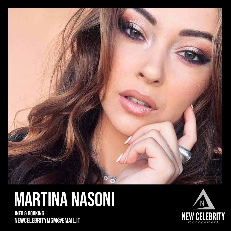 Martina Nasoni