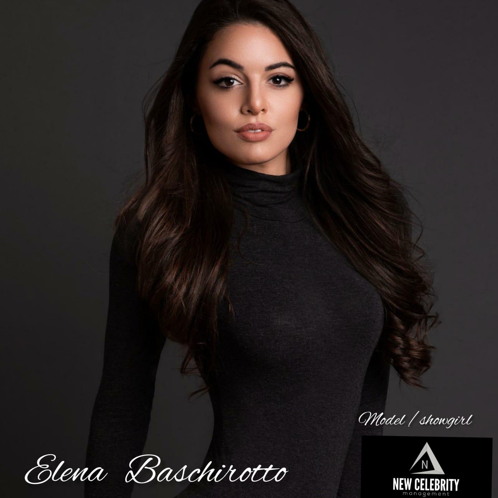Elena Baschirotto