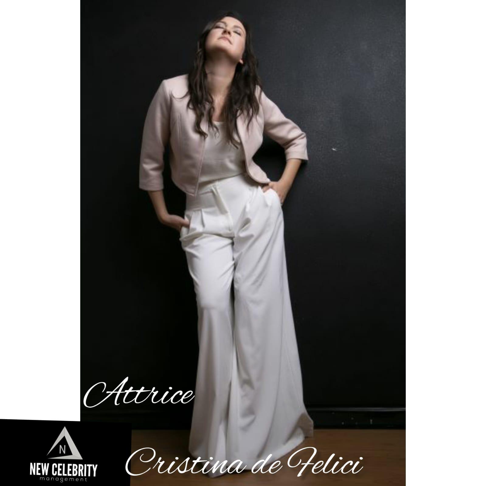 Cristina De Felici
